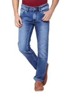 PayTM- Buy Branded Jeans at Flat 50% Discount + Extra 40% Cashback