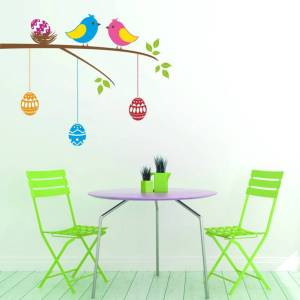 Flipkart- Buy Wall Decals & Stickers from Rs 49 + Shipping Extra