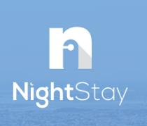 nightstay rs.1000 free credits