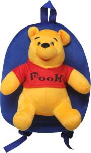 Flipkart- Buy Tipi Tipi Tap Winnie The Pooh Soft Toy Bag - 40 cm for Rs 229