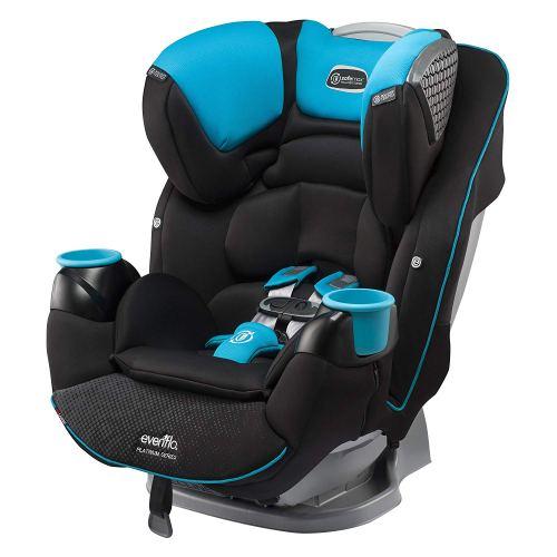 Medium Crop Of Evenflo Convertible Car Seat