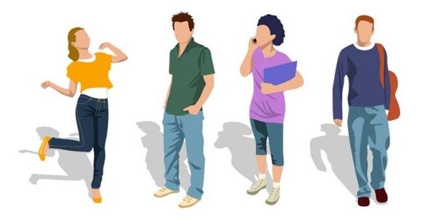 Societal Factors That Can Affect the Teens' Behavior