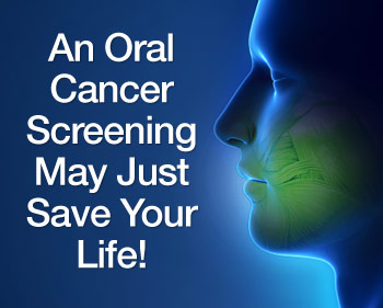 Oral Cancer Screening | Dr. Curtis Kaiser | College Station TX