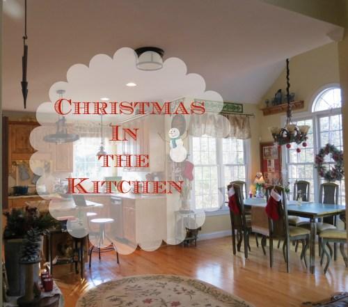 Medium Of Country Rustic Kitchen Decor