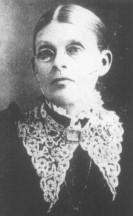 Sarah Jackson Ramsay
