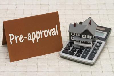 How to Get a Mortgage Pre-Approval: How Much and Help for Bad Credit
