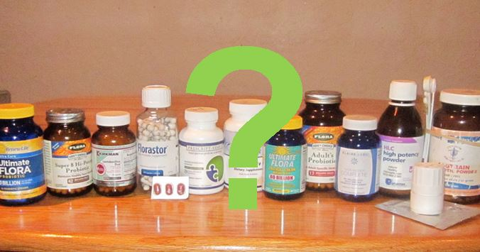 which probiotic is best