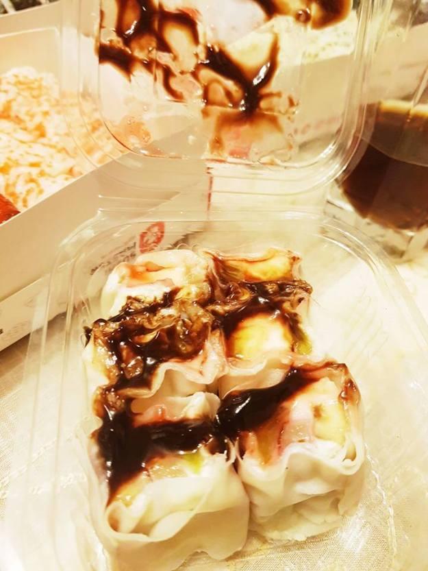 desert bun japonez