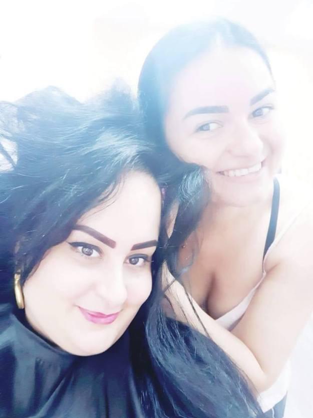 Coafor Buftea Ranya Beauty Studio