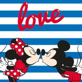Mouse Love