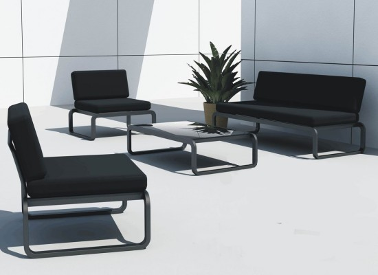 Jardin d couvrez la collection outdoor d achatdesign for Achat design