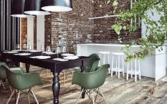 Comment bien choisir l'éclairage de sa salle à manger ?