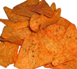 Doritos, Nacho Cheesier