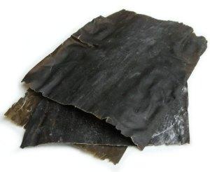 Dried kombu