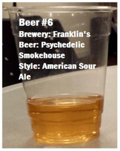 Sour Beer 6