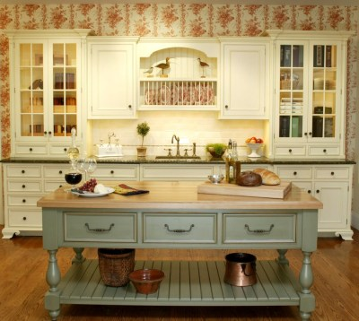 Amazing Custom Made Kitchen Islands to Draw Inspirations From | Decohoms
