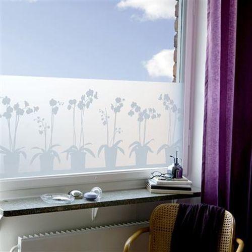 Vinilos adhesivos para decorar ventanas decomanitas - Vinilos cristales ventanas ...