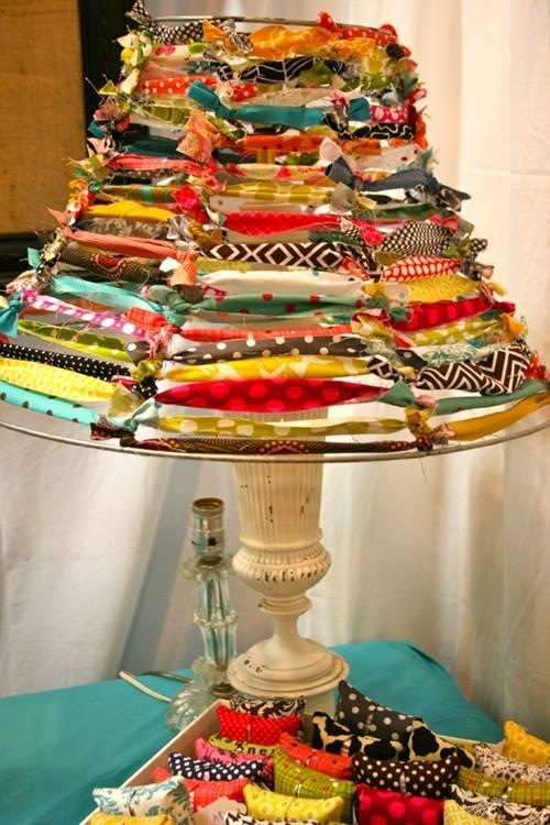 Reciclar ropa decomanitas - Como hacer cojines originales ...