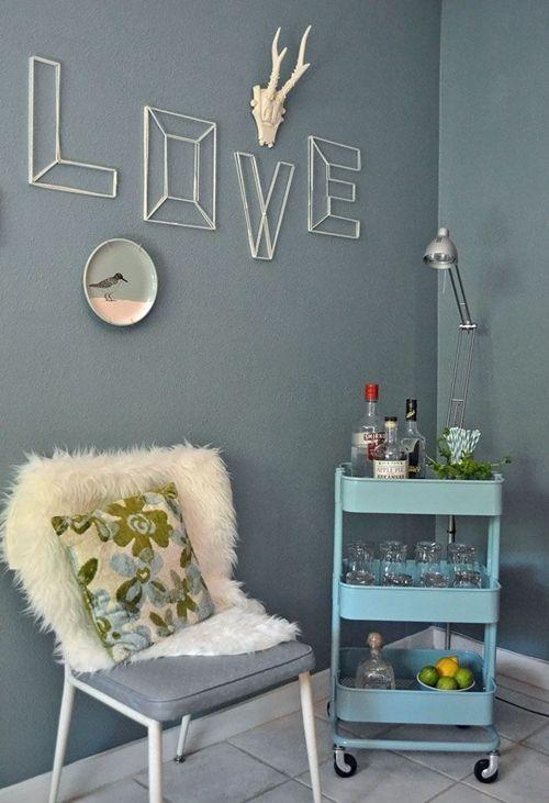 Tunear muebles de ikea decomanitas - Camareras de cocina ...