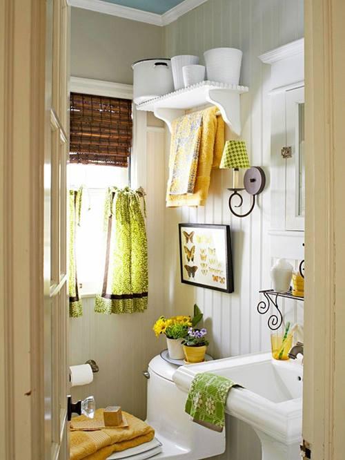Ideas Para Decorar Un Baño Sencillo ~ Dikidu.com