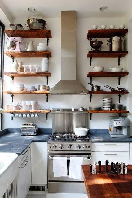 estantes para baos de madera baratas con escuadras para cocinas con encanto estantes para baos baratas