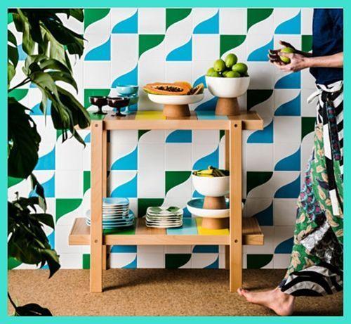 Ikea decoración cita en Brasil con la nueva colección limitada Tillfälle 1
