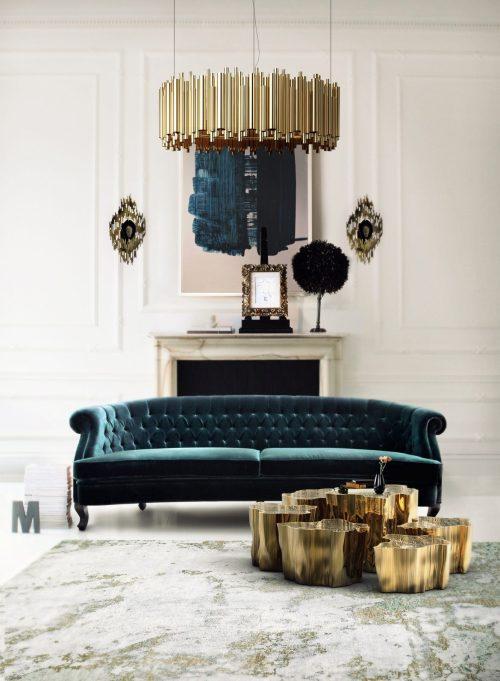Medium Of Beautiful Living Rooms