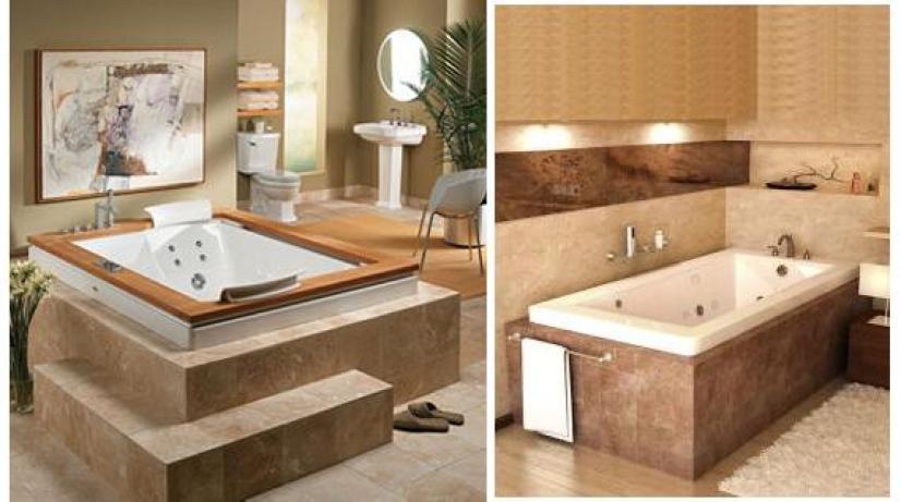 Jacuzzi O Baño Turco:Más información – Saunas, jacuzzis y baños turcos: el spa en casa