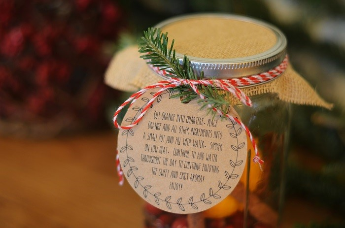 Best 28 Christmas Hostess Gifts To Make Diy Holiday