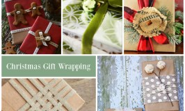 Christmas Gift Wrapping