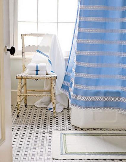Baños Modernos Azules:Hermosos baños azules – Decorando el Hogar