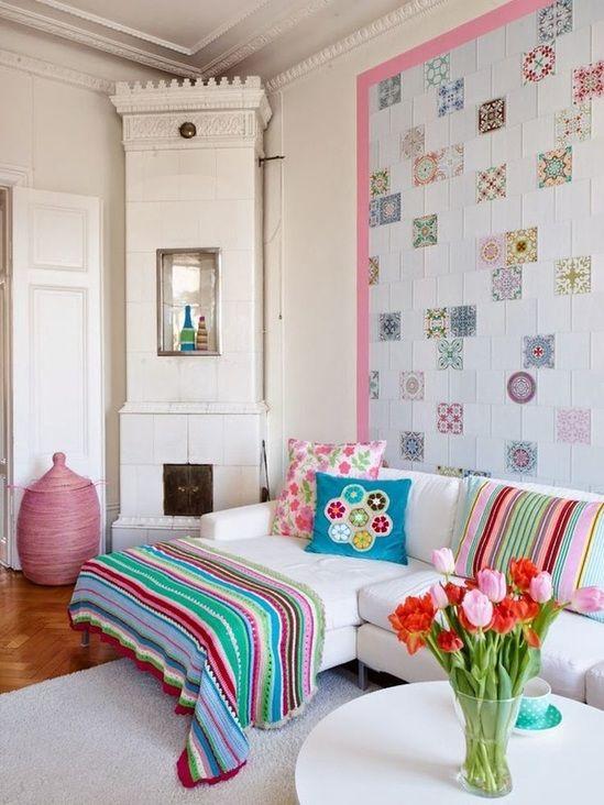 Como decorar tu casa con crochet blog de decoraci n for Quiero ideas para decorar mi casa