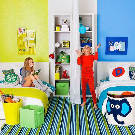 Como hacer cabeceros infantiles decorar tu casa es - Hacer cabecero infantil ...