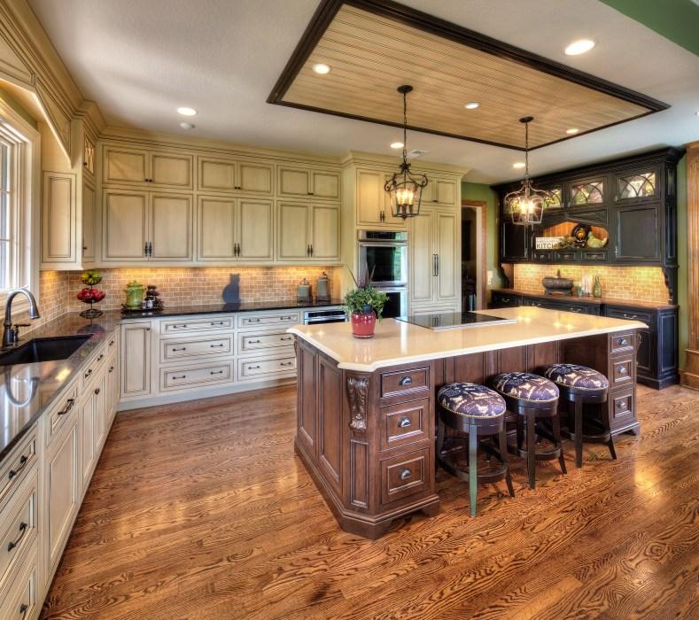 The Decorative Touch Ltd Kitchen Remodel Process