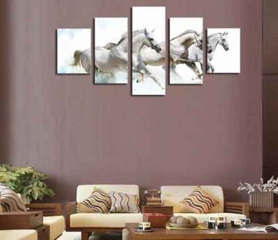 Feel the Power of Vastu with Paintings - DecorChamp