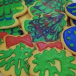 Traditionally Baking the Holiday Traditions