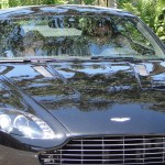 Test Drive Review of the Aston Martin V8 Vantage S