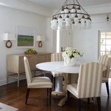 Lynn Morgan Design  - dining room