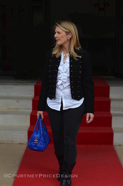 Lisa M Smith in Dallas