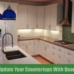 Update Your Countertops With Quartz