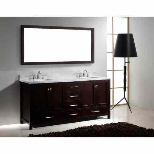 Medium Crop Of 72 Inch Bathroom Vanity