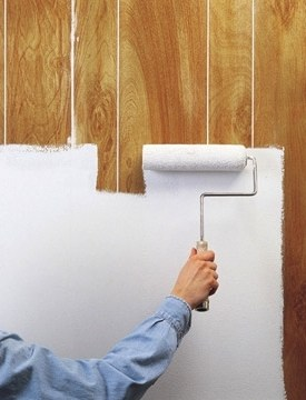 4 Popular Wood Paneling Cover-Up Ideas (Secret Tips)