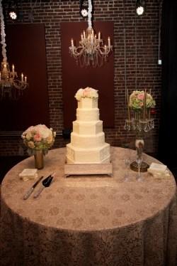 Small Of Wedding Cake Table