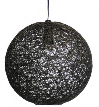 Lustres design s lection de lustres d co design petits for Lustre boule design