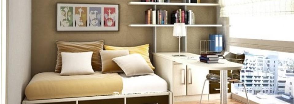 Rangement de chambre – Les astuces idees-decoration