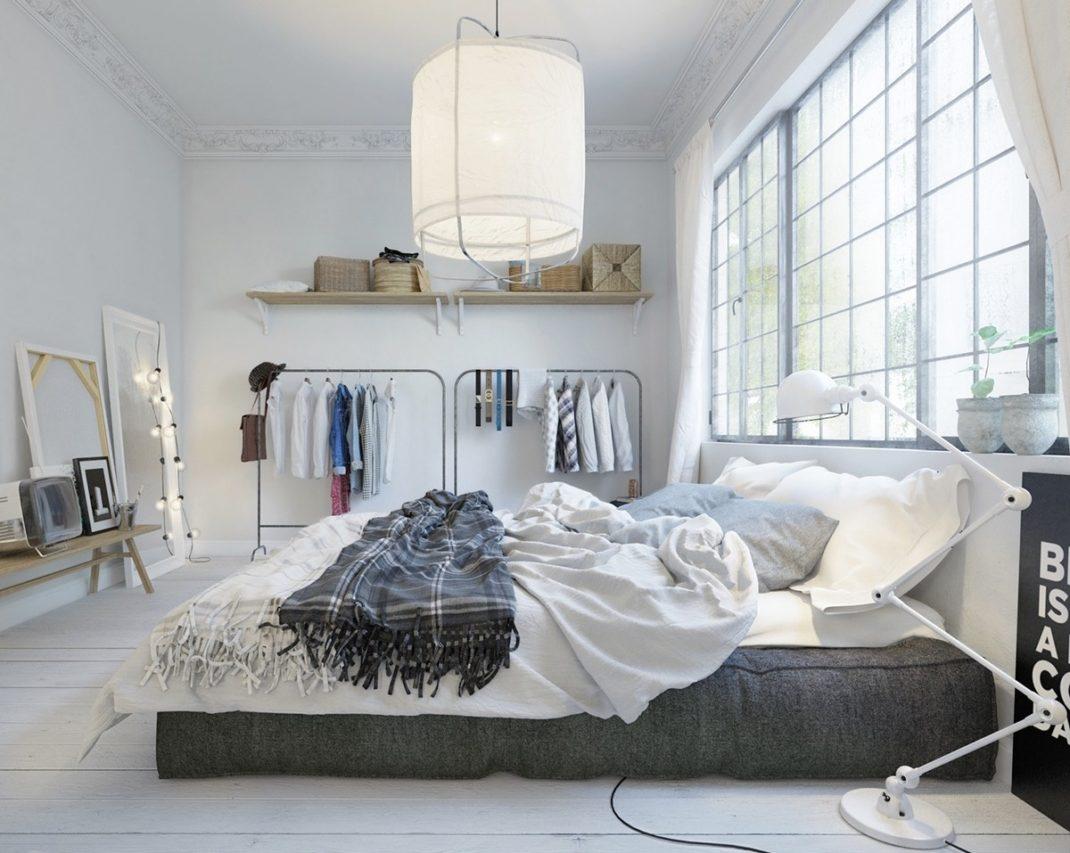 d233coration de chambre scandinave id233es et inspirations