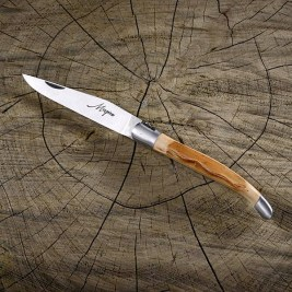 Les Couteliers Basques couteaux pliants Mizpira