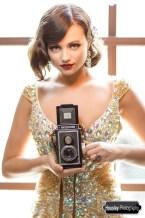 1920s Vintage Camera