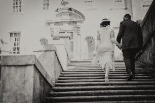 1920s Wedding Photos