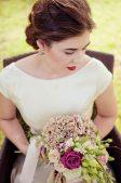 1930s Style Bouquet